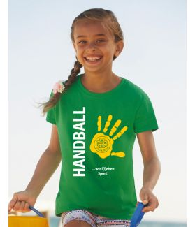 Kids Handball T-Shirt