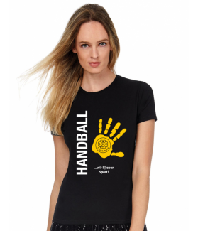 Handball Damen T-Shirt